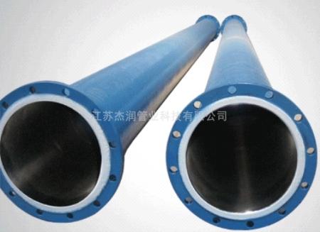 天津增强不锈钢复合管