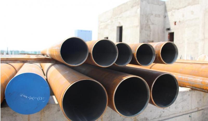 增强不锈钢复合管的优势
