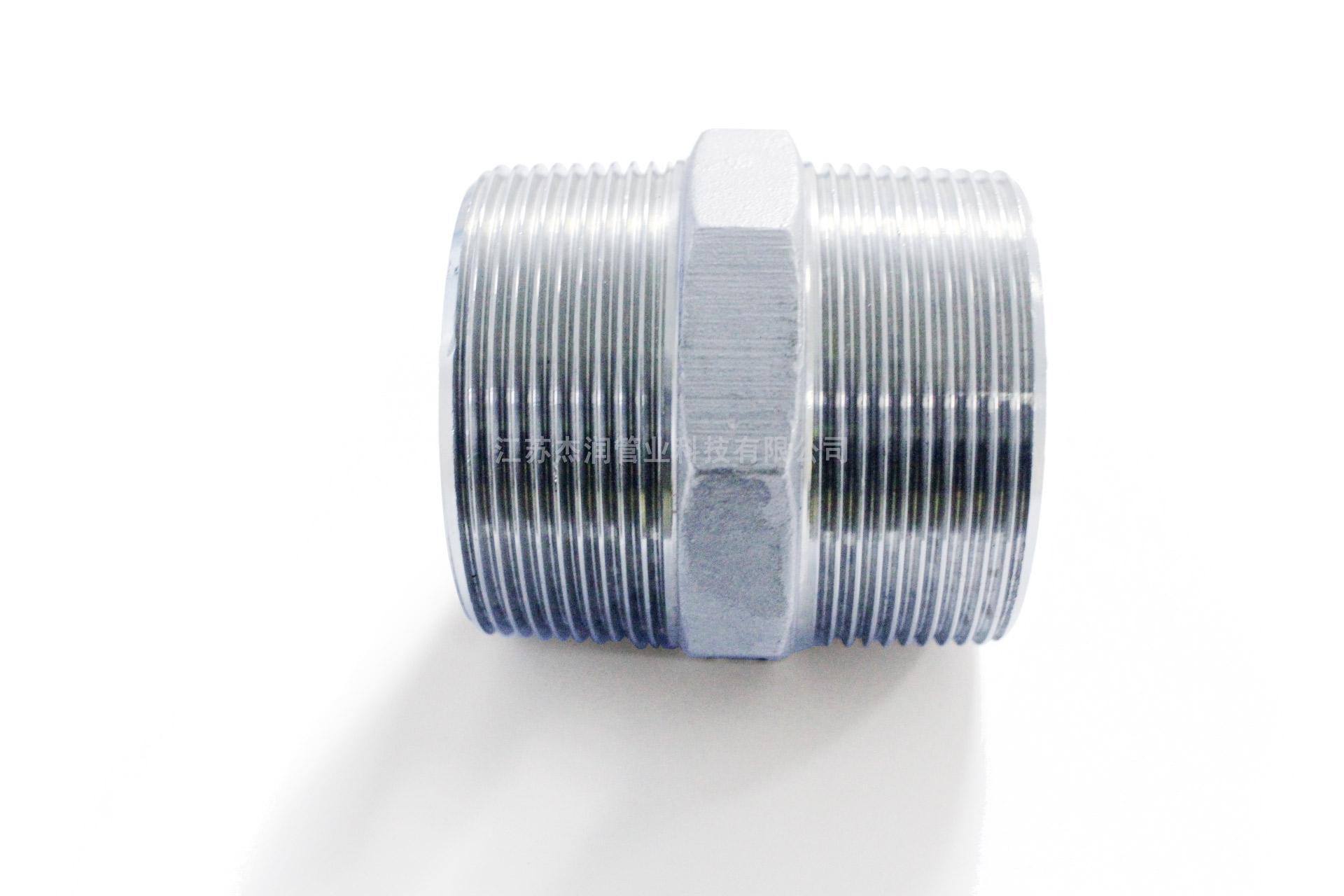 304不锈钢管件内接